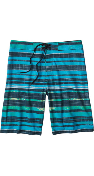 Prana M's Sediment Short Baja Blue
